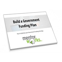 How to Build a Canadian Government Funding Plan