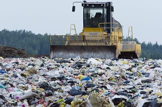Addressing Food and Commercial Waste Practices in Ontario